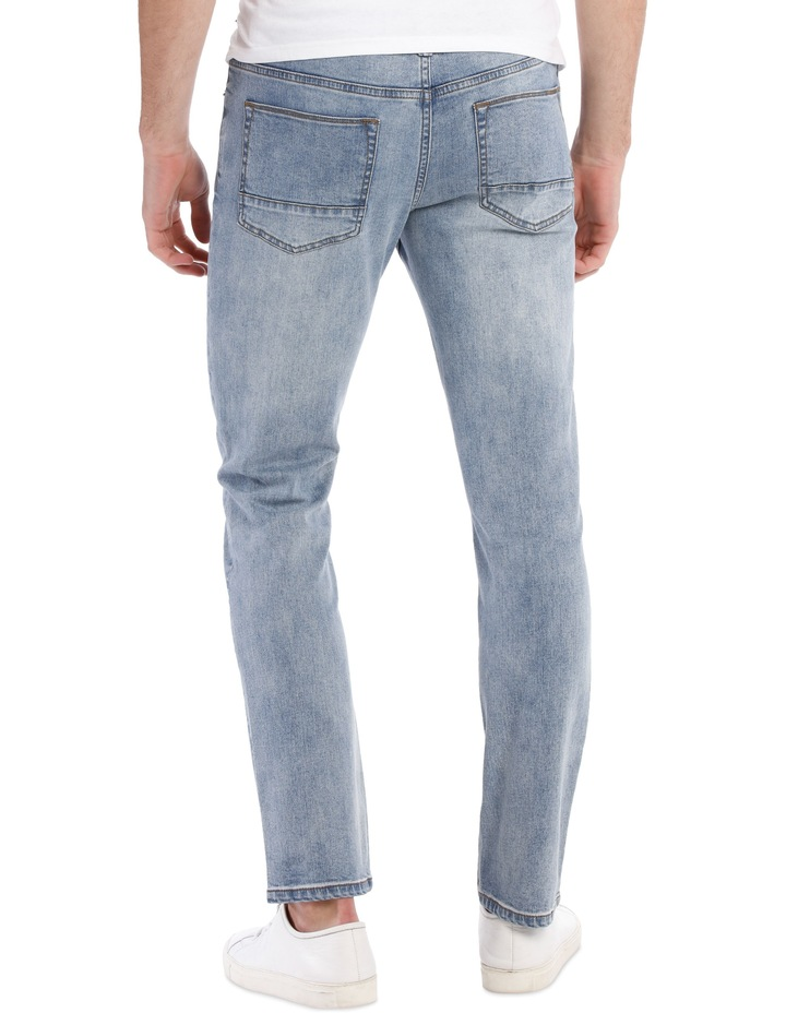 Kristian Slim Tapered Jean image 3