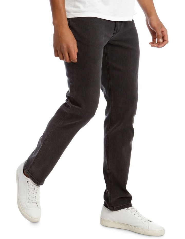 Kristian Slim Tapered Jean image 2