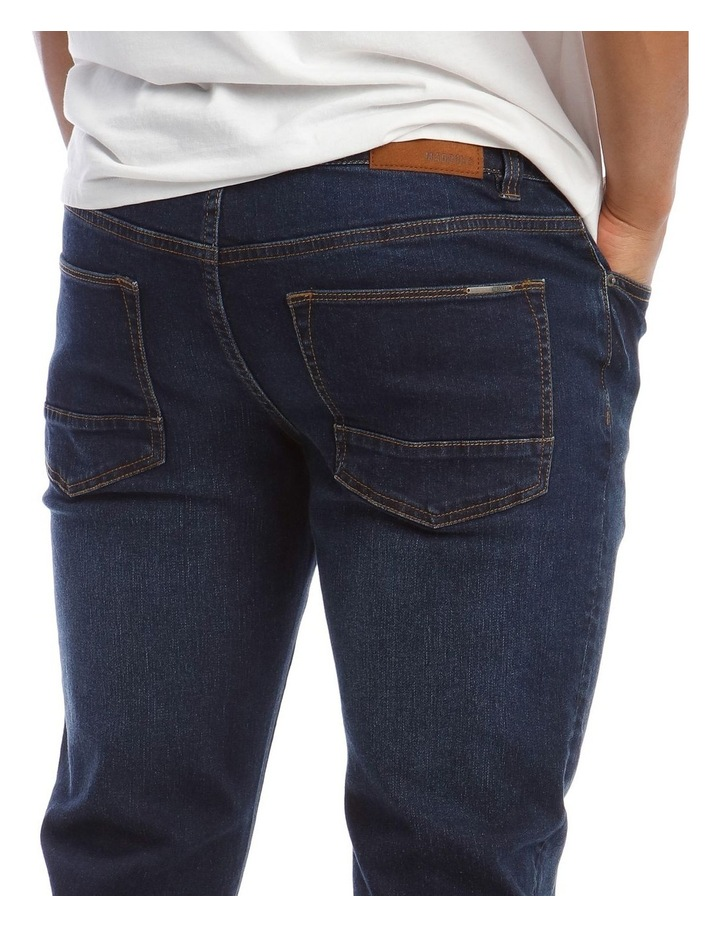 Kristian Slim Tapered Jean image 4