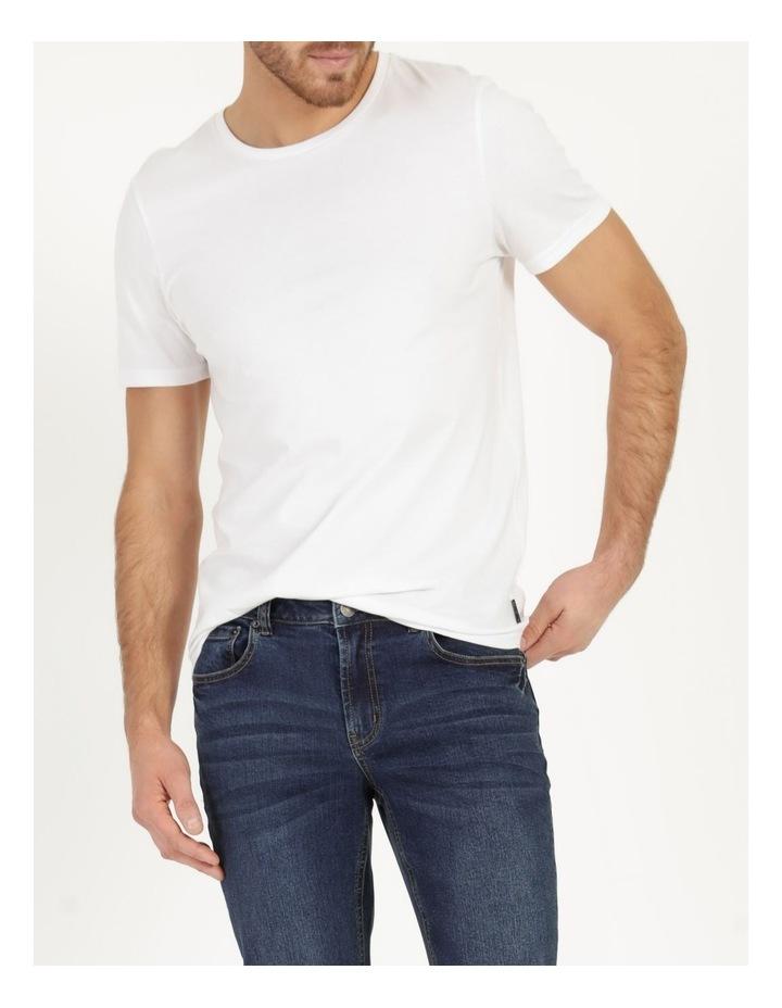 Kristian Slim Tapered Jean image 5