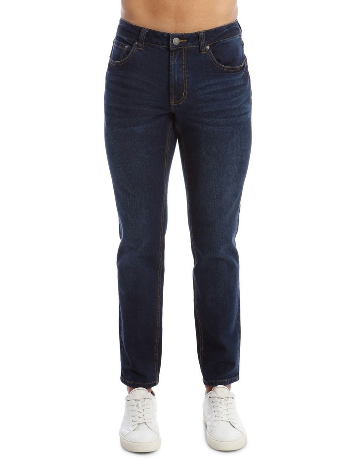 Kristian Slim Tapered Jean image 5