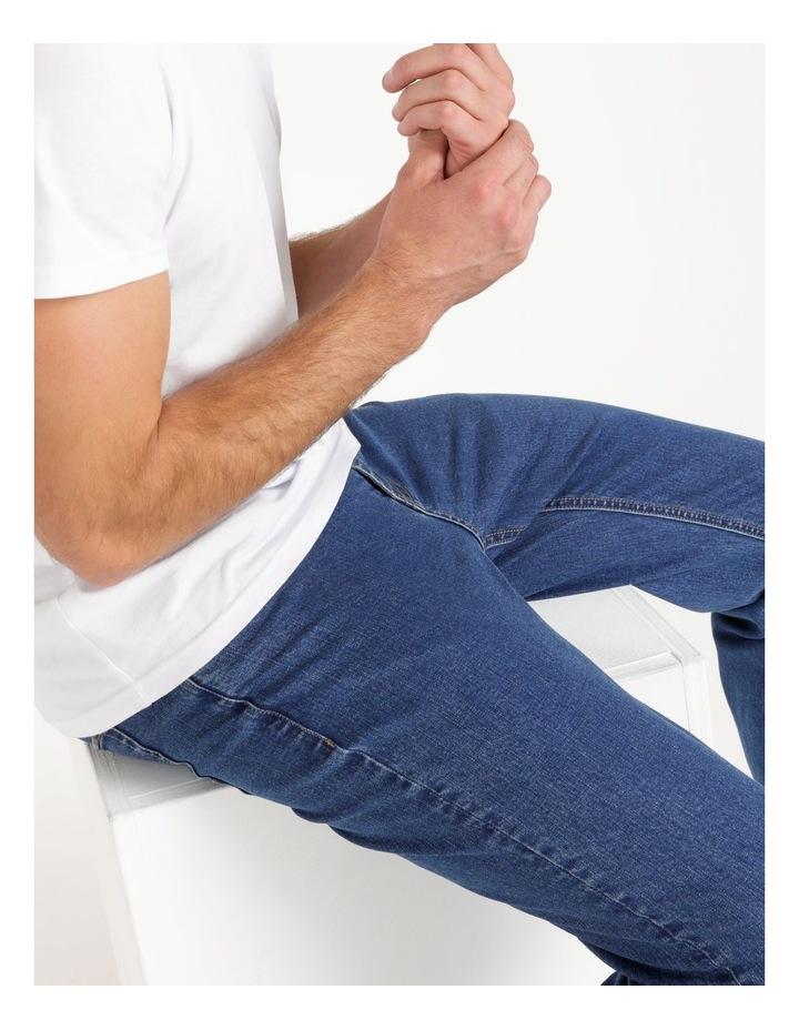 Dylan Regular Straight Jean image 7