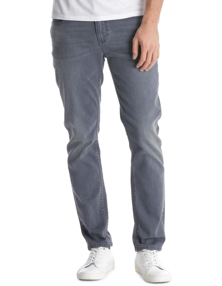 Chase Slim Tapered Jean image 1