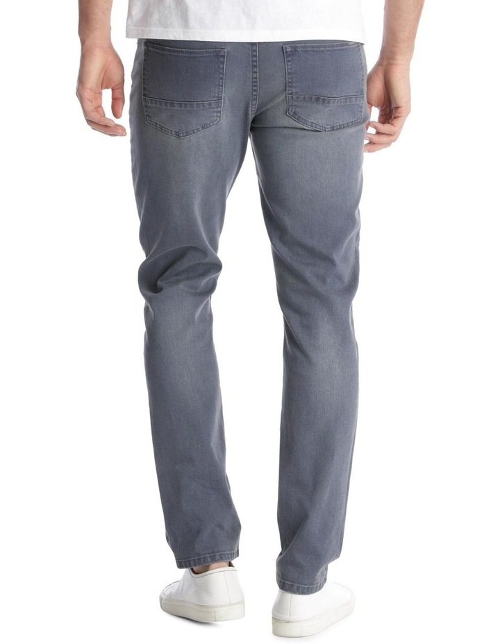 Chase Slim Tapered Jean image 3