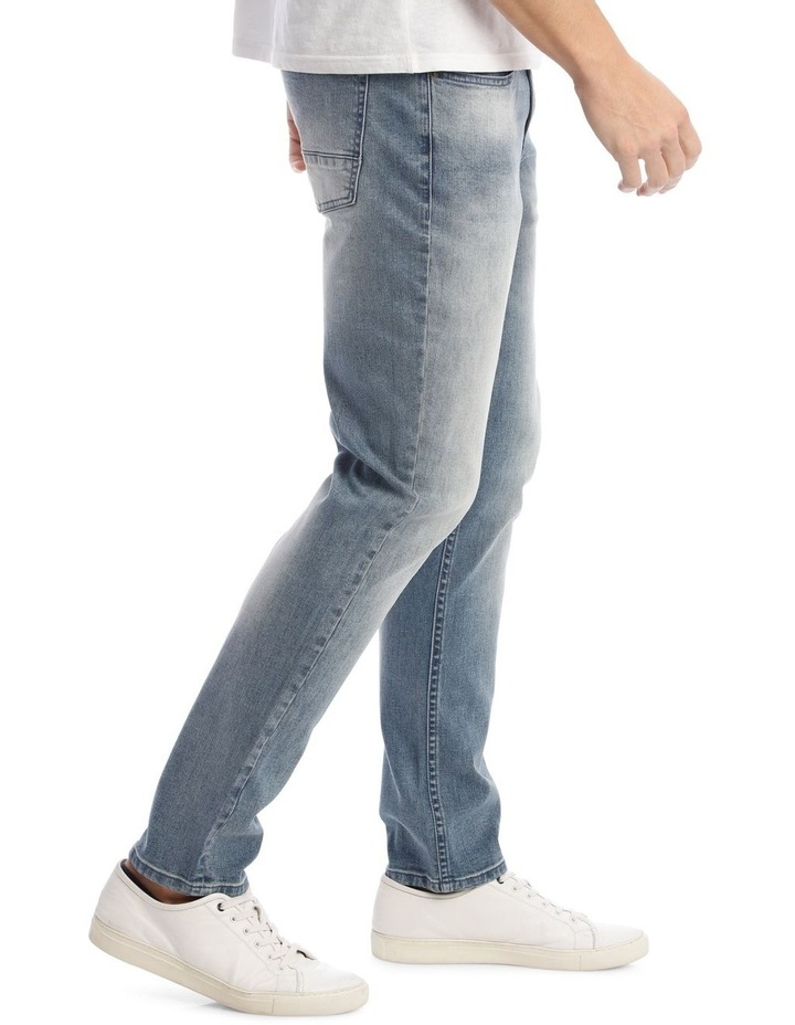 Chase Slim Tapered Jean image 2