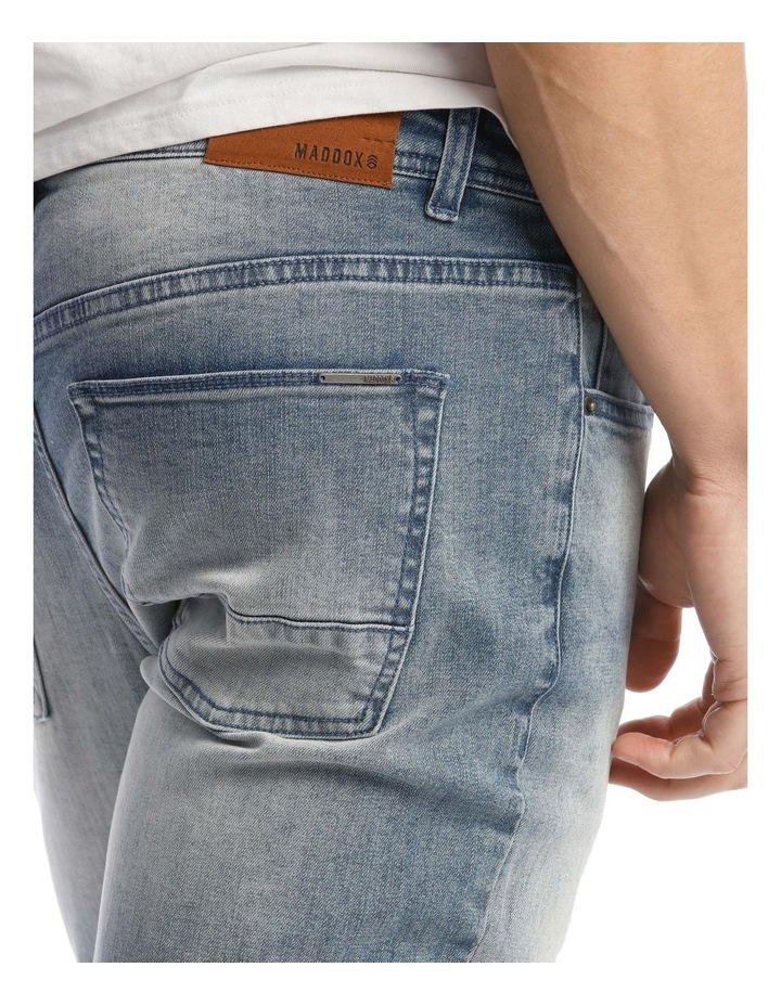 Chase Slim Tapered Jean image 4