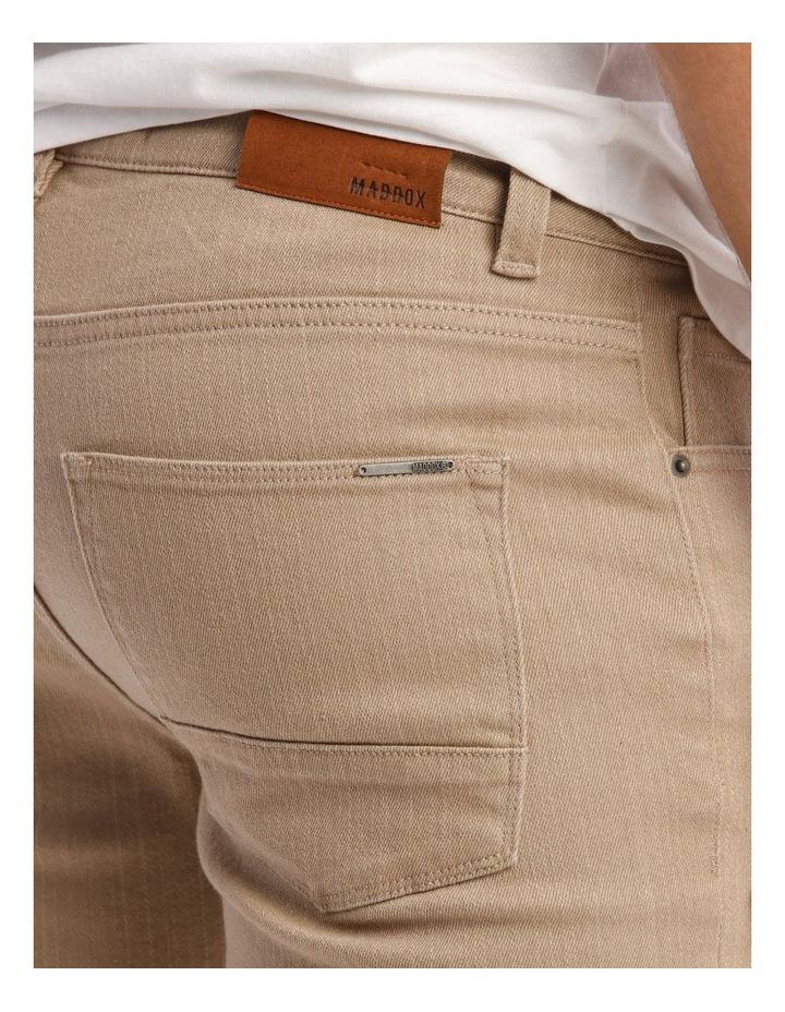 Hunton Slim Tapered Jean image 4