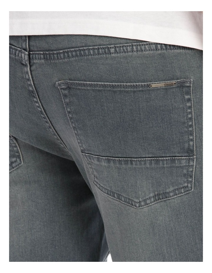 Limited Edition Smith Jean in Grey image 4