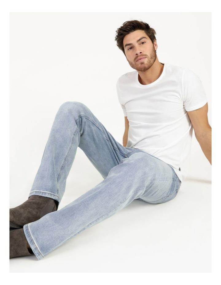 Dylan Regular Straight Jean image 2