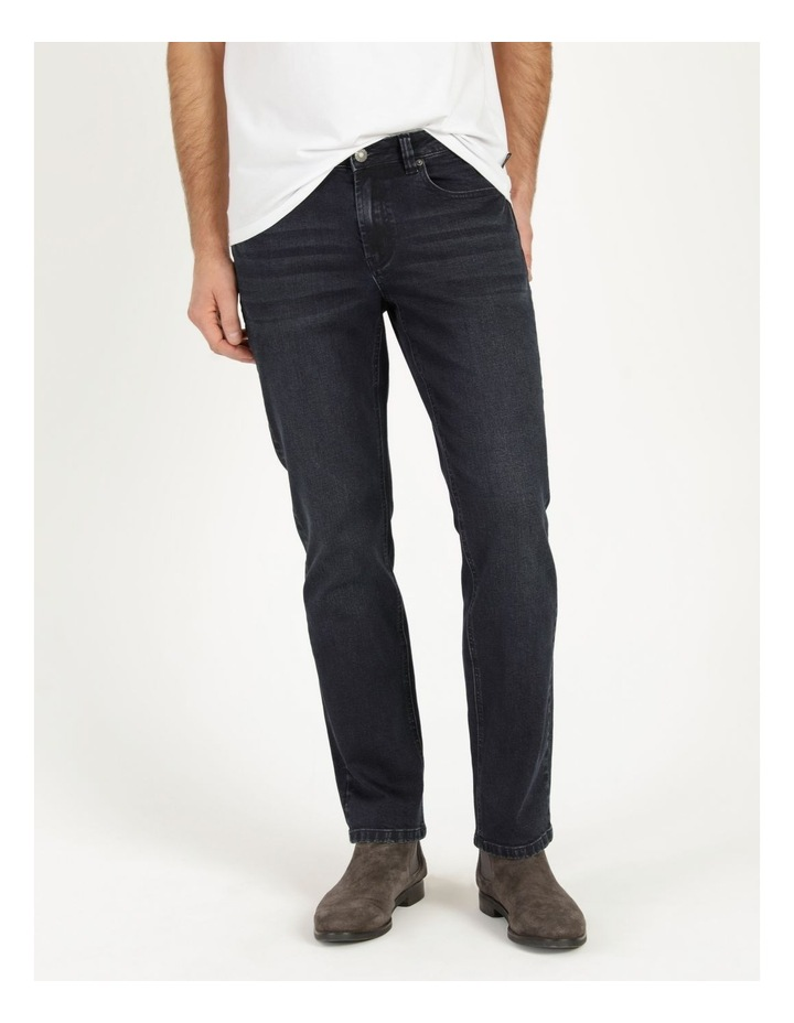 Dylan Regular Straight Jean image 3