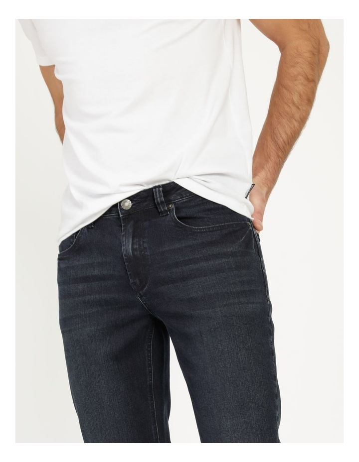 Dylan Regular Straight Jean image 6