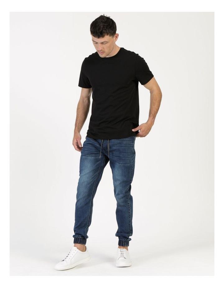 Nathan Knit Jogger Jean image 2