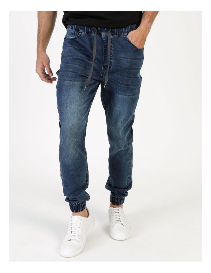 Nathan Knit Jogger Jean image 3