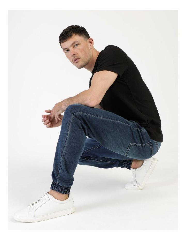 Nathan Knit Jogger Jean image 5