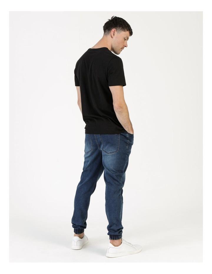 Nathan Knit Jogger Jean image 6
