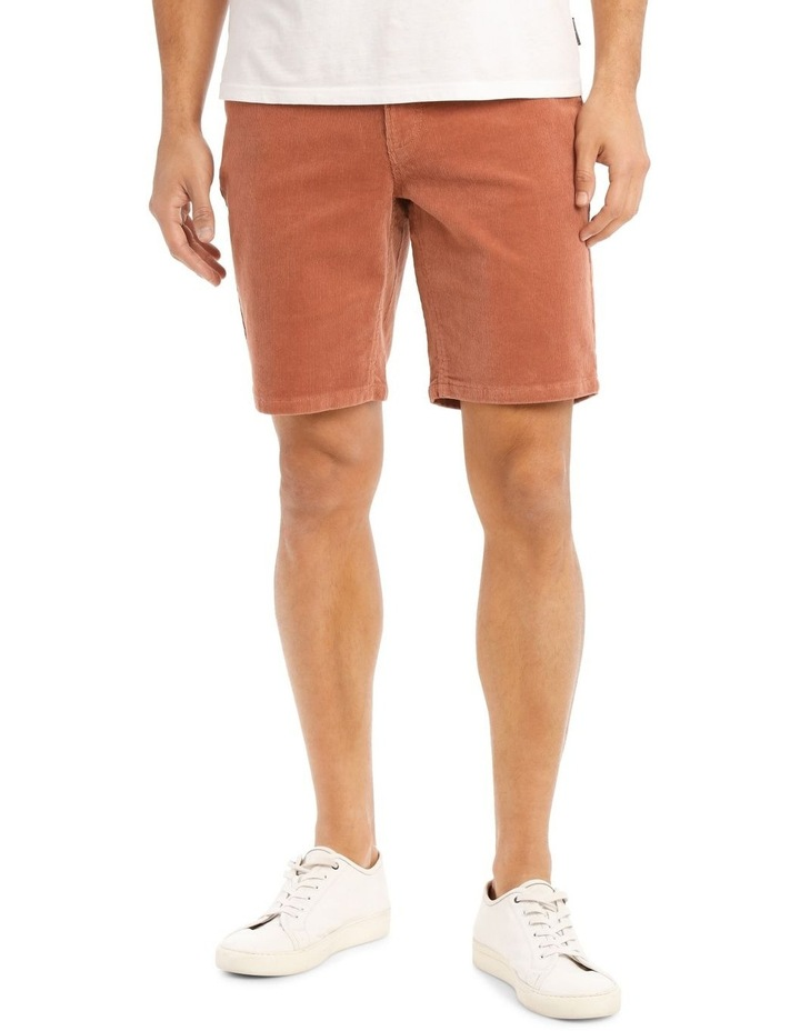 Congo Fitted Waist Cord Short image 1