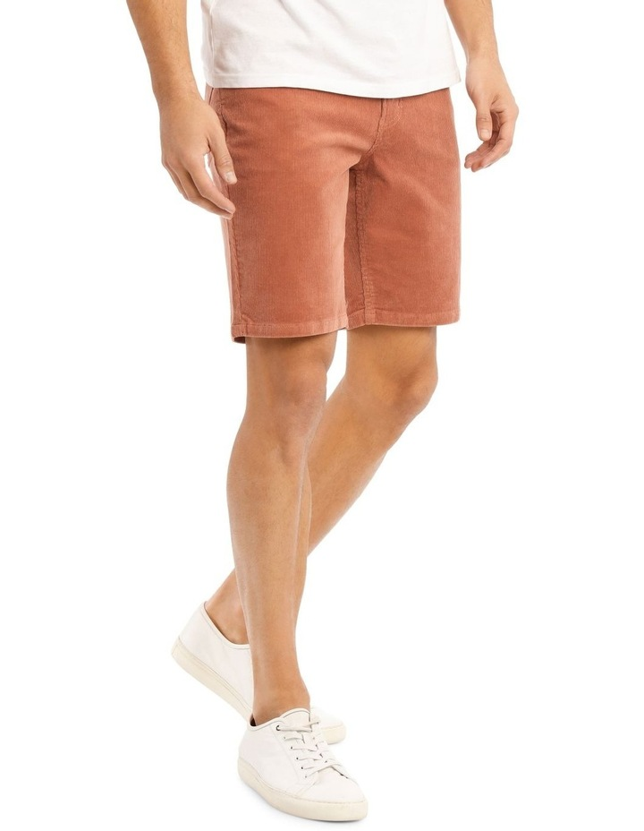 Congo Fitted Waist Cord Short image 2