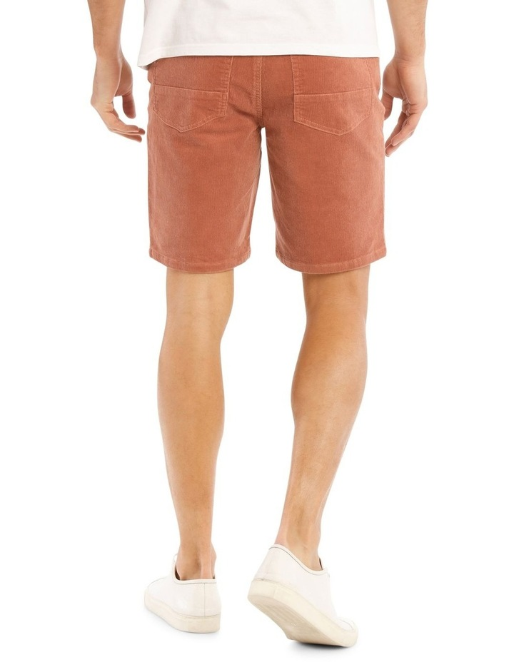 Congo Fitted Waist Cord Short image 3