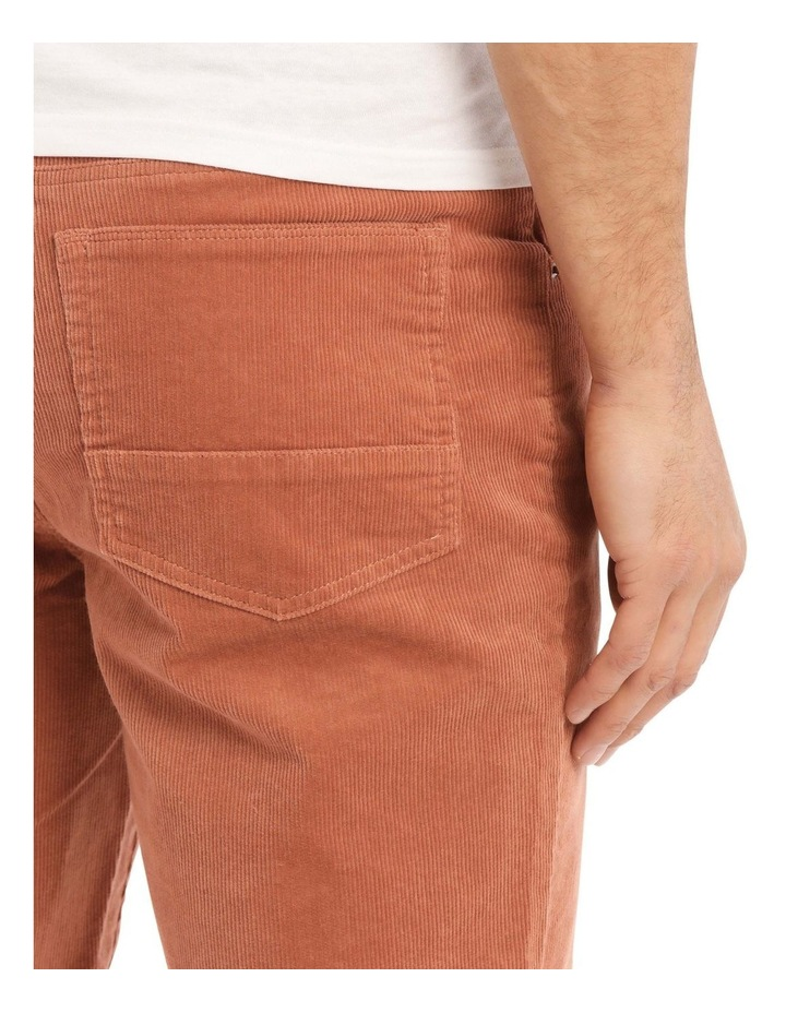 Congo Fitted Waist Cord Short image 4