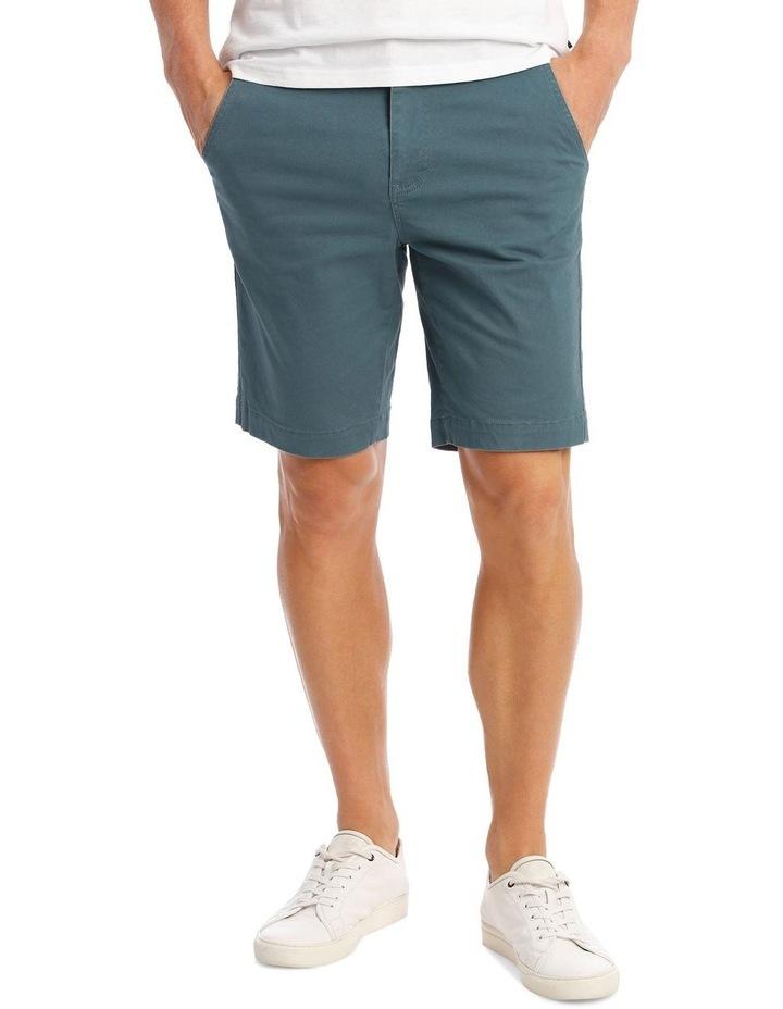 Blue Luke Chino Shorts image 1