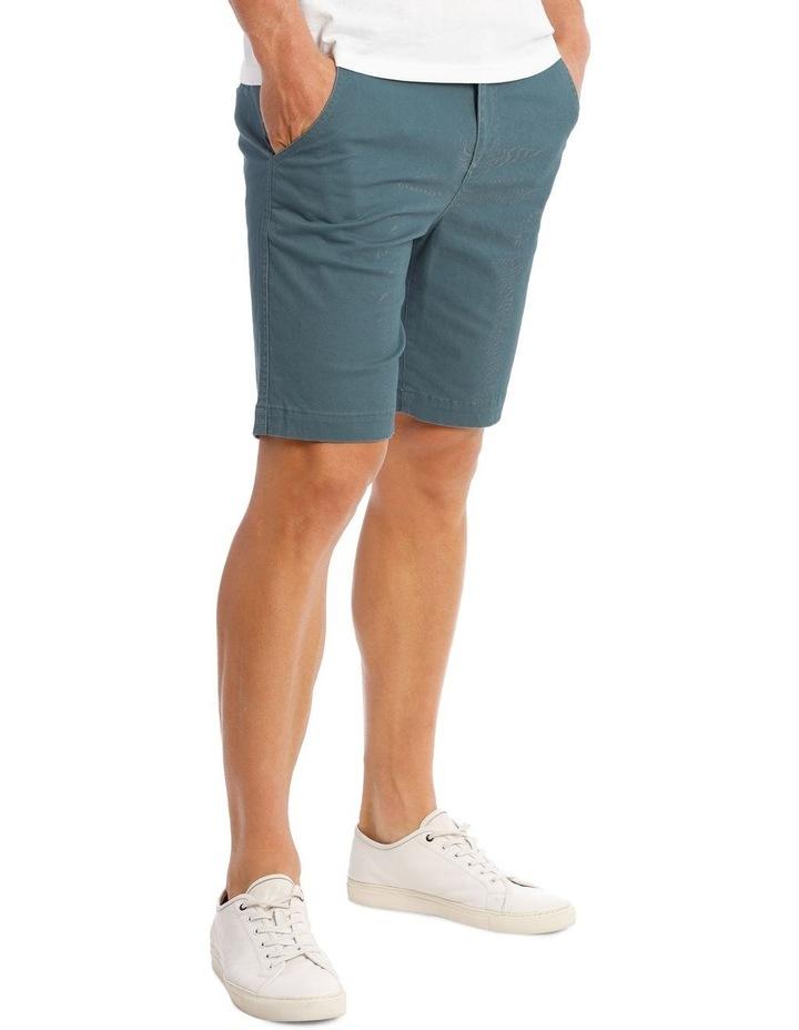 Blue Luke Chino Shorts image 2