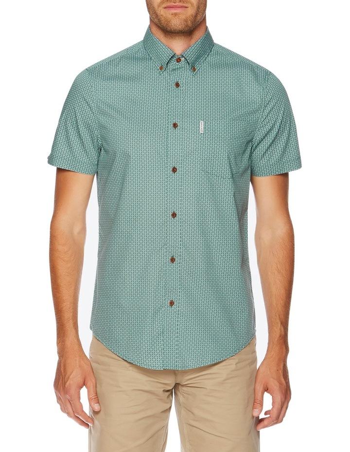 Diamond Geo Mod Fit Shirt image 1