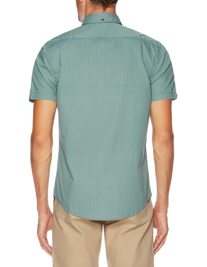 Diamond Geo Mod Fit Shirt image 2