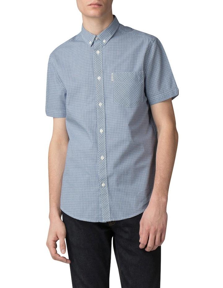 Mini House Gingham Shirt image 1