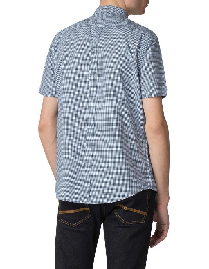 Mini House Gingham Shirt image 2