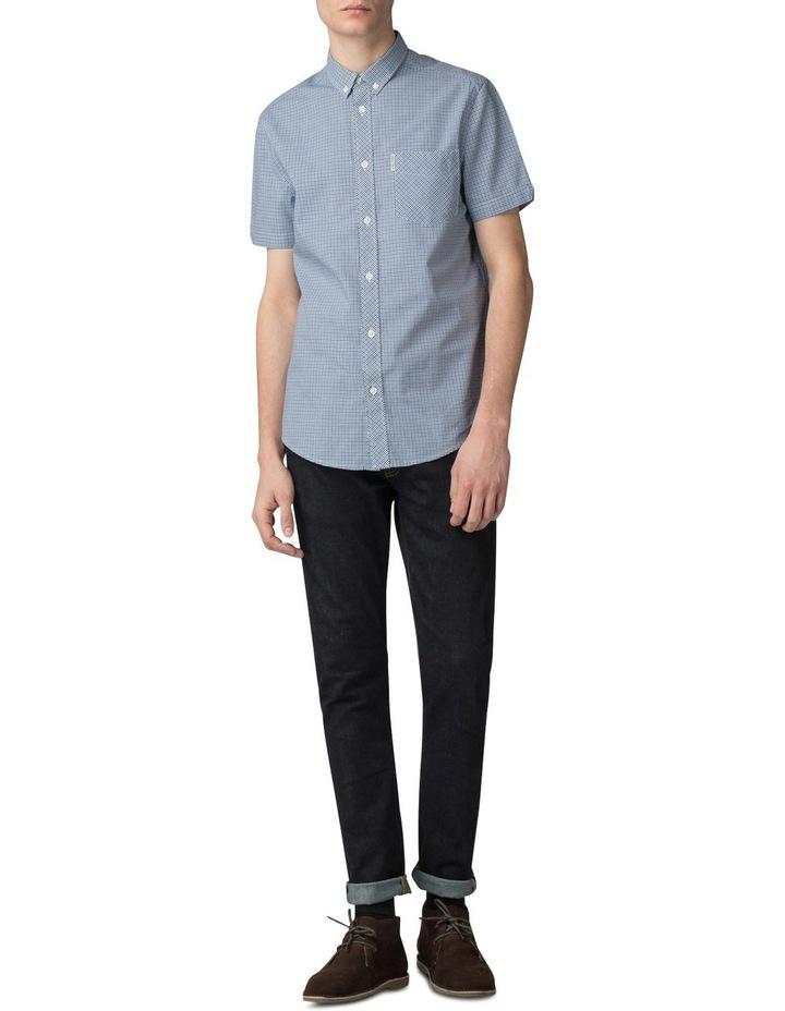 Mini House Gingham Shirt image 6