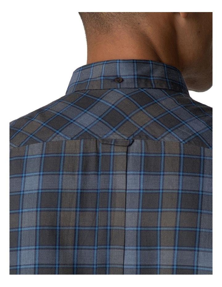 HERITAGE CHECK SHIRT image 3