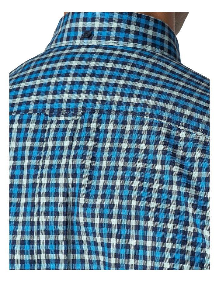 Long Sleeve House Gingham Shirt image 3