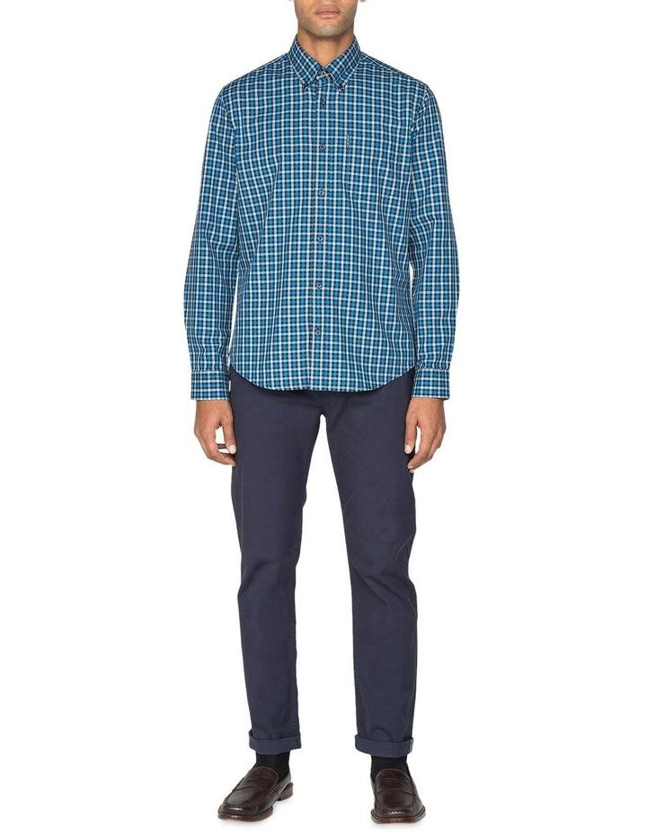 Long Sleeve House Gingham Shirt image 5