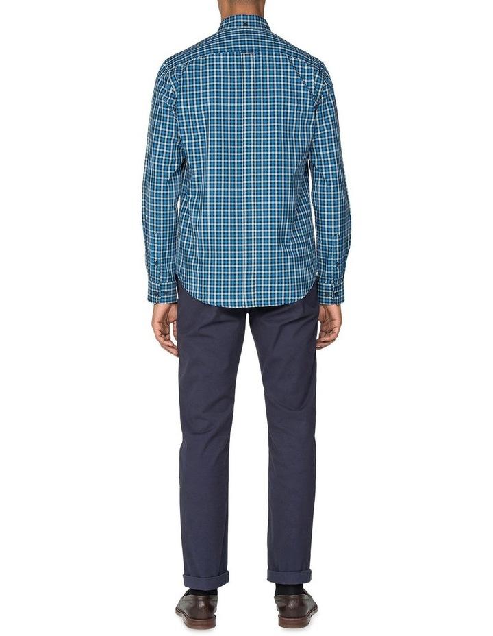 Long Sleeve House Gingham Shirt image 6