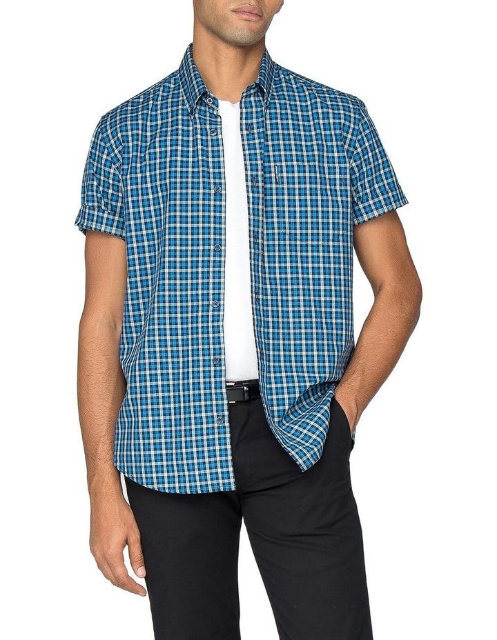 House Gingham Short Sleeve Shirt image 1