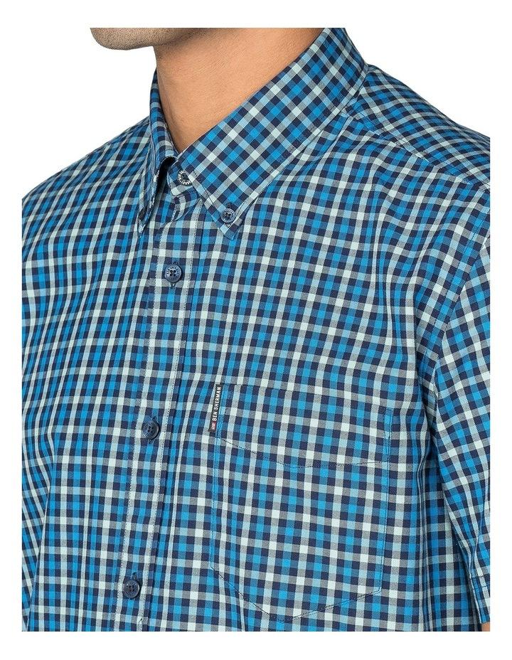 House Gingham Short Sleeve Shirt image 2