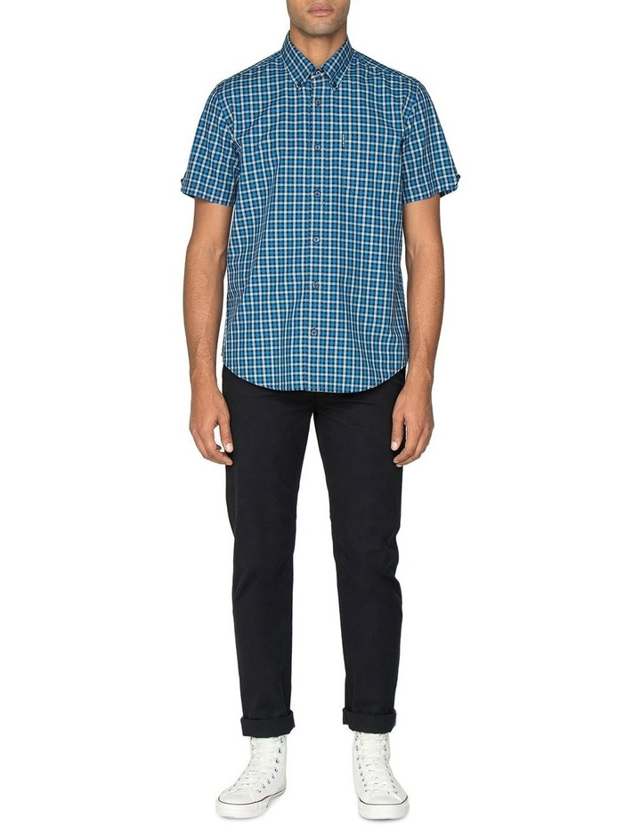 House Gingham Short Sleeve Shirt image 4