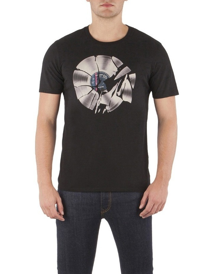 Shattered Record Tee image 1