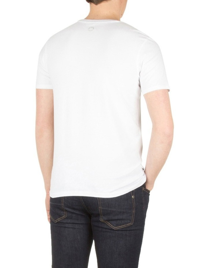 Original Tee Bright White image 2