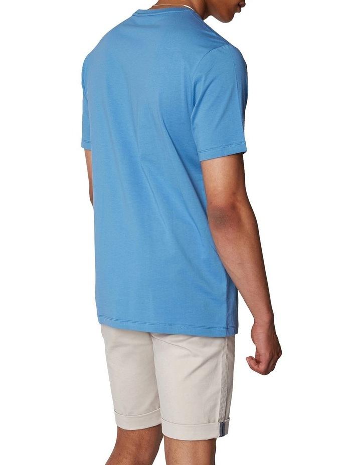 Gradient Union Jack T-Shirt image 3