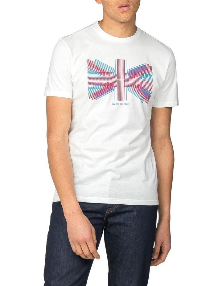 Union Lines T-Shirt image 1