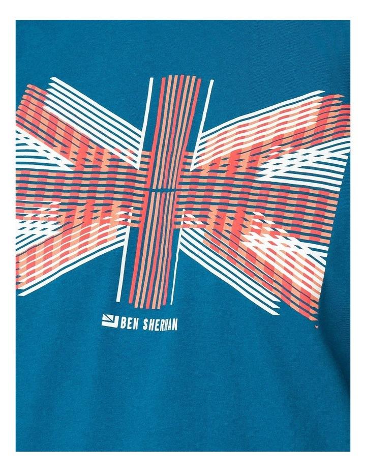 Union Lines T-Shirt image 2