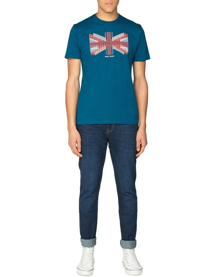 Union Lines T-Shirt image 4