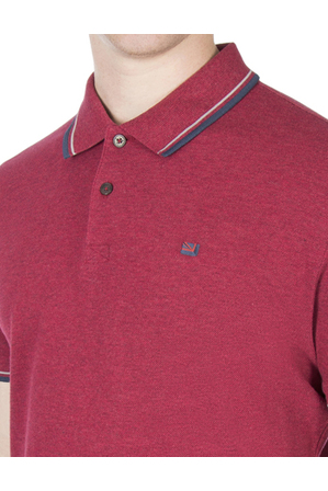 Ben Sherman - The Romford Polo