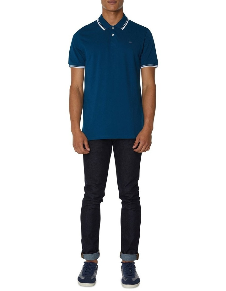 The Slim Fit Polo image 4