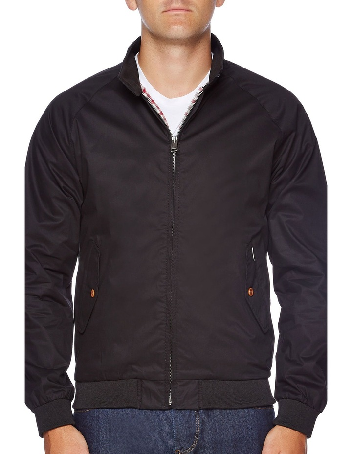 Cotton Harrington Jacket image 1