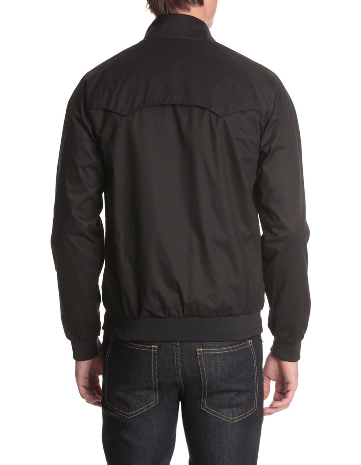 Cotton Harrington Jacket image 3
