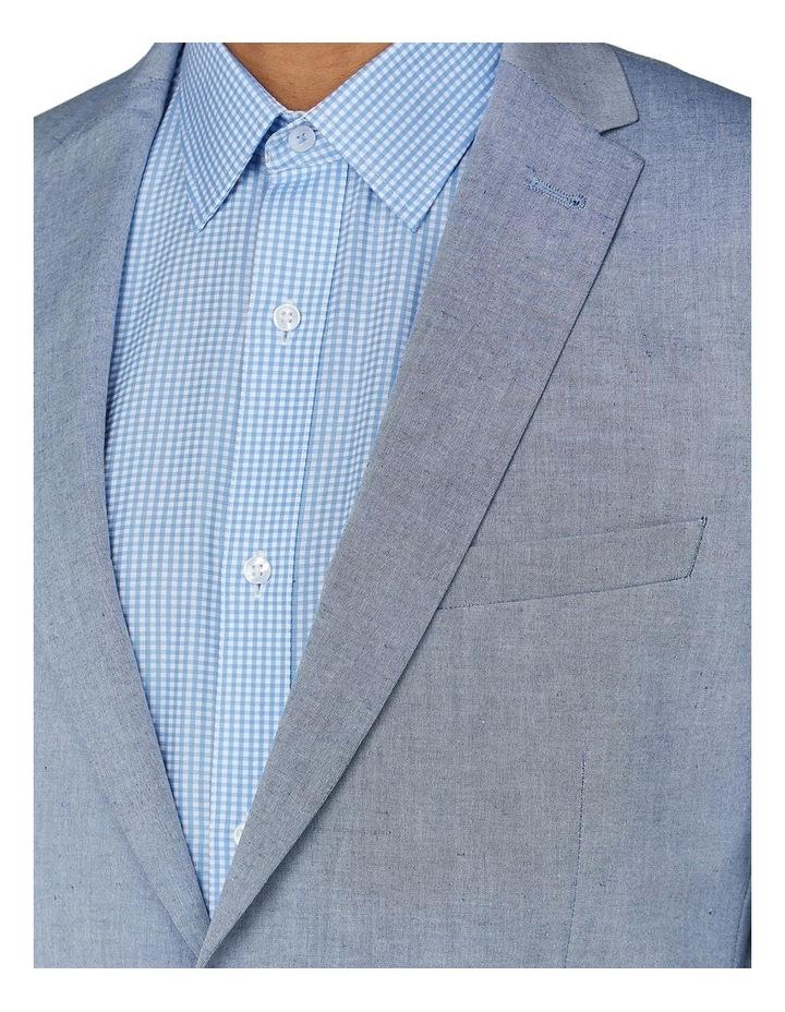 Blue Chambray Jacket image 2