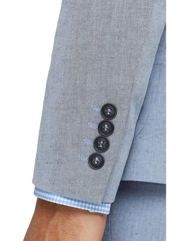 Blue Chambray Jacket image 3