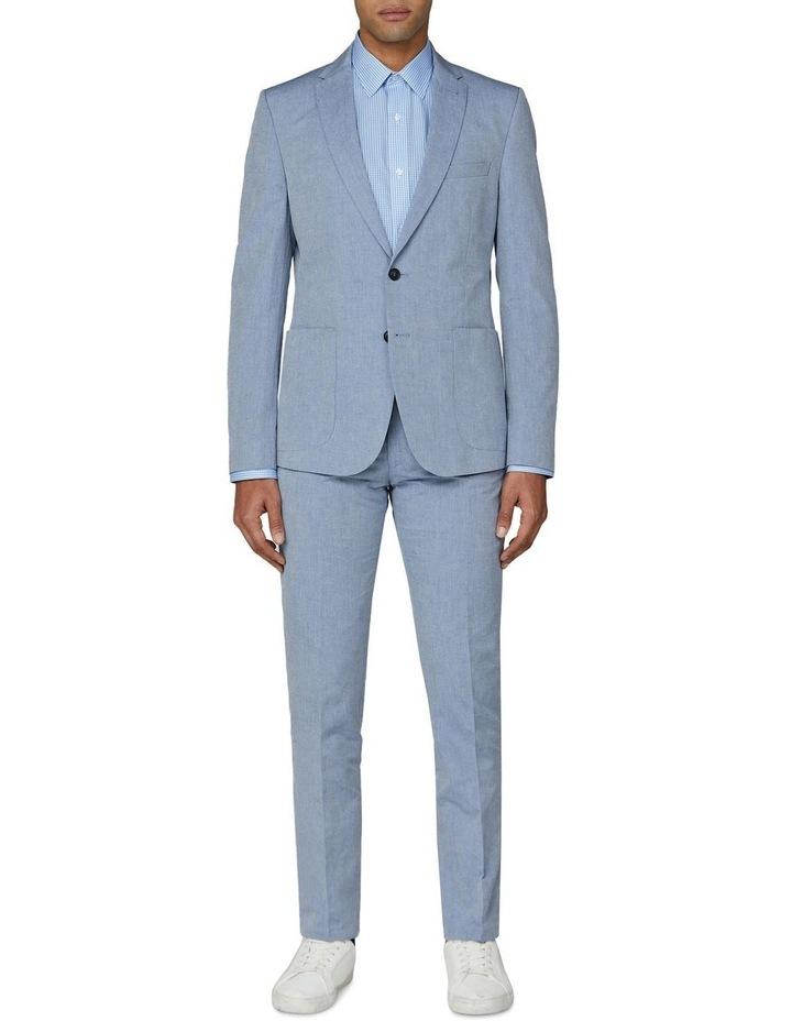 Blue Chambray Jacket image 4